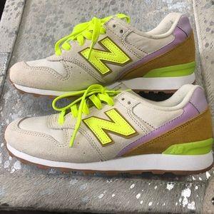 New Balance for J. Crew Sneaker
